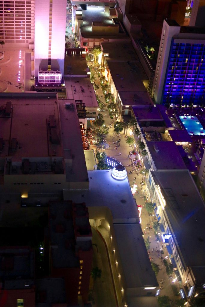 Wie Spät Ist Es In Las Vegas